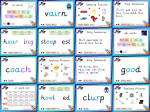 The Phase 3 Vowel Phoneme PowerPoint Bundle